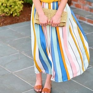 'Sundeck' Maxi Skirt